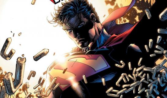 Od czego zacząć czytać komiksy superbohaterskie DC?