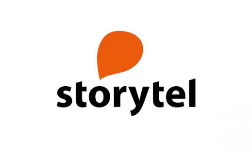Storytel – serwis z abonamentem na audiobooki bez limitu już w Polsce