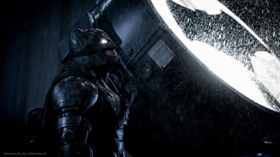 Batman v Superman: ilu ludzi zabił Mroczny Rycerz? Zobacz wideo