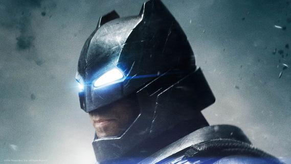 QUIZ: Co wiesz o Batmanie?