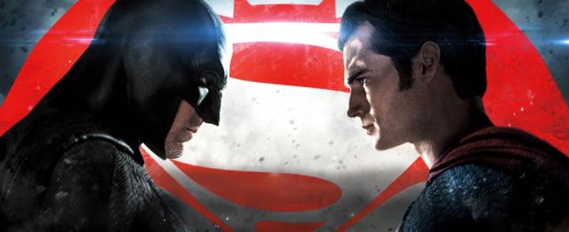 Batman v Superman: Świt sprawiedliwości – Ultimate Edition – recenzja Blu-ray