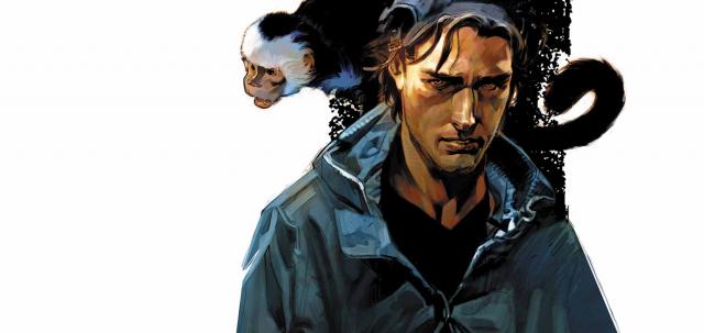 Y: Ostatni z mężczyzn – FX zamawia sezon serialu. Pierwsze zdjęcie