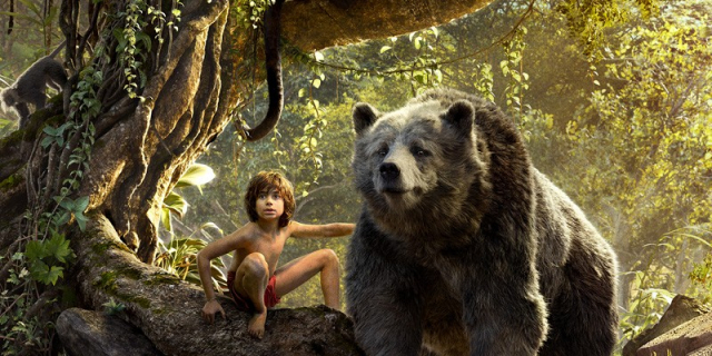 Księga dżungli – recenzja Blu-ray