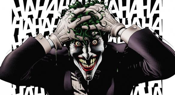 Gotham – Joker z finału serialu! Zobacz zwiastun i zdjęcie