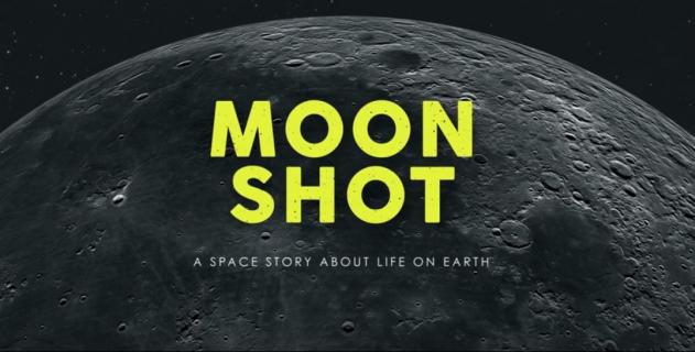 J.J. Abrams znów zabierze widzów w kosmos… tym razem na Księżyc