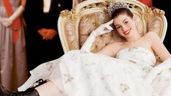 Pamiętnik księżniczki 3 – scenariusz już gotowy. Anne Hathaway chce powrócić do roli