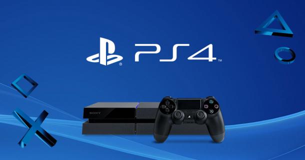 PlayStation 4 pozwoli na obsługę dysków zewnętrznych i własne tapety