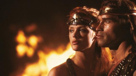 Czerwona Sonja powróci na ekrany kin. Oficjalnie potwierdzono powstanie produkcji
