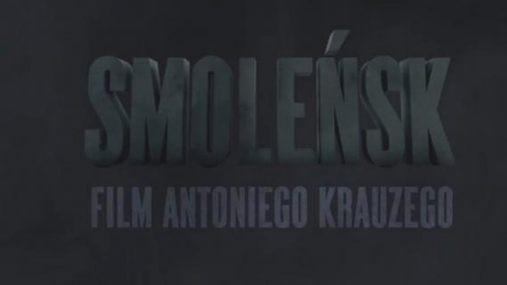 Data premiery kinowego filmu Smoleńsk