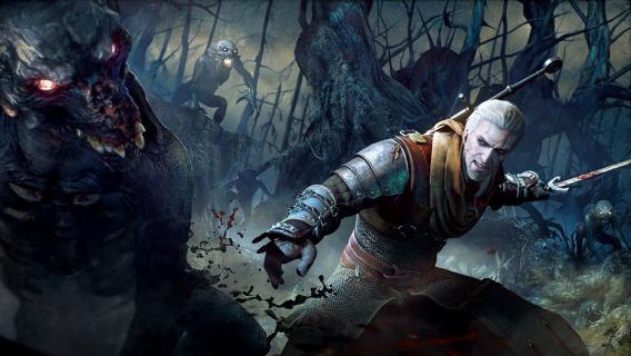 Łódź uhonoruje Andrzeja Sapkowskiego. Geralt z Rivii otrzyma swój skwer