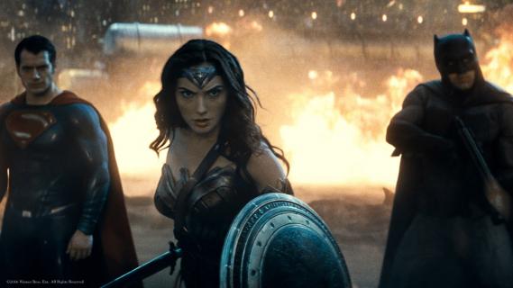 Negatywna burza wokół Batman v Superman: Producent odsunięty od filmów