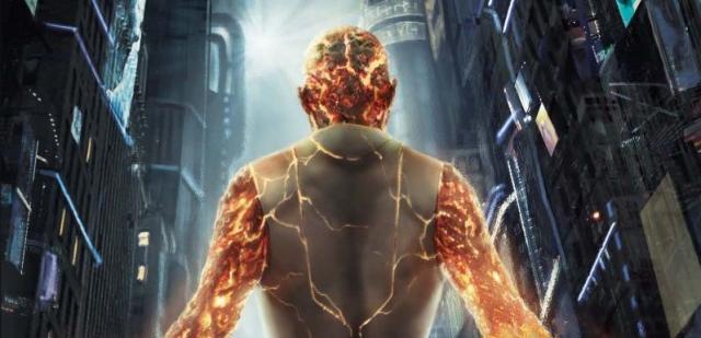 Brandon Sanderson: zapowiedź nowej powieści sci-fi Pożar