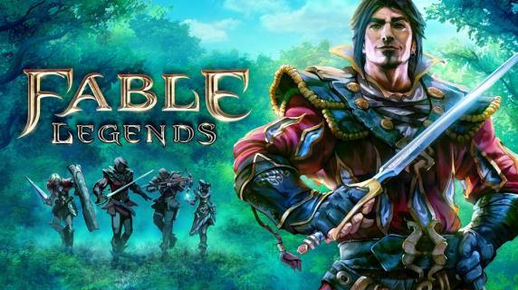 Produkcja gry Fable Legends oficjalnie anulowana