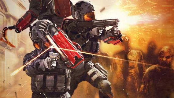 Premiera gry Resident Evil: Umbralla Corps przesunięta