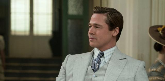 The Silent Patient – Brad Pitt wyprodukuje film oparty na bestsellerowej powieści
