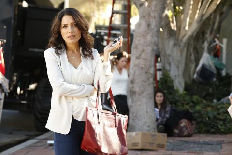 Girlfriends' Guide to Divorce przedłużony o 3 sezony