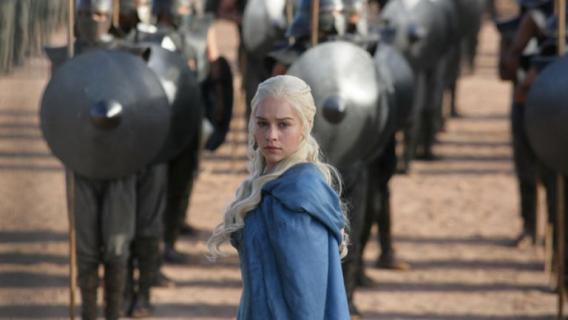 QUIZ: 3. sezon Gry o tron – sprawdź, jak dobrze go pamiętasz