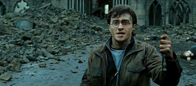 Jak tworzono efekty wizualne w serii Harry Potter – zobacz wideo