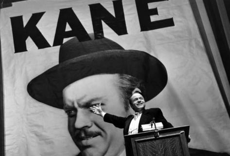 Orson Welles. Kronika niezapowiedzianej katastrofy (część 1)