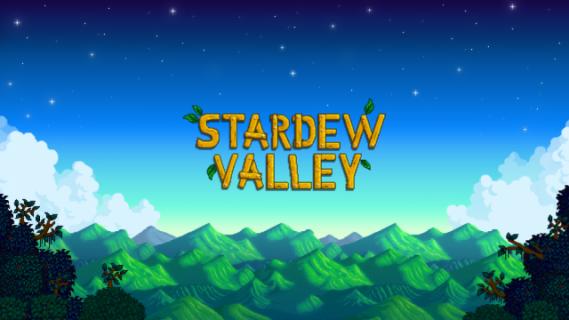 Gra Stardew Valley z milionem sprzedanych egzemplarzy