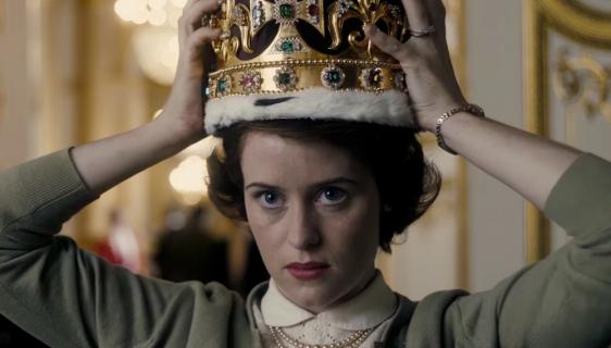The Crown: sezon 1 – recenzja