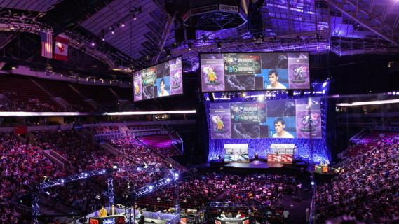 E-sport: 10 turniejów z największymi pulami nagród – część 2