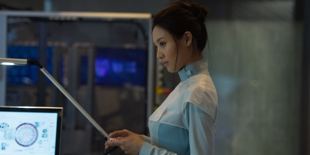 Claudia Kim dołączyła do obsady adaptacji Mrocznej Wieży