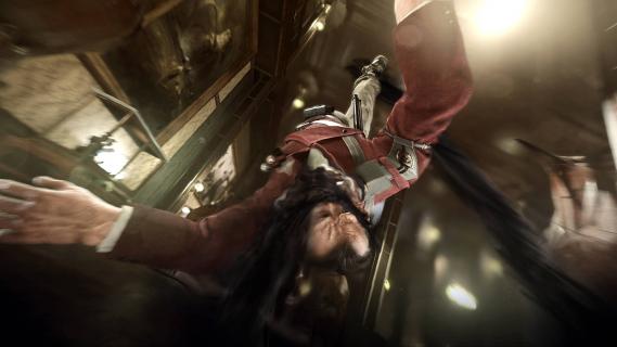 Dishonored 2 – szczegóły gry, zwiastun i gameplay. Robi wrażenie