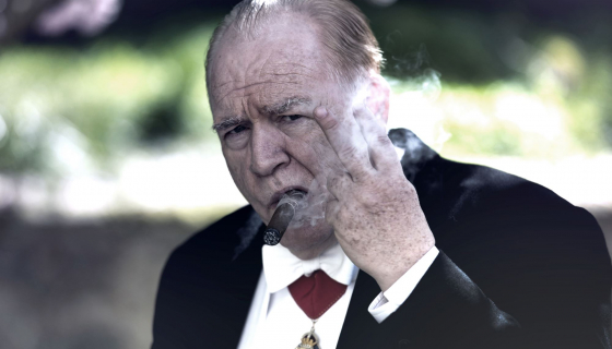 Być jak Winston Churchill… kto, gdzie i jak..?