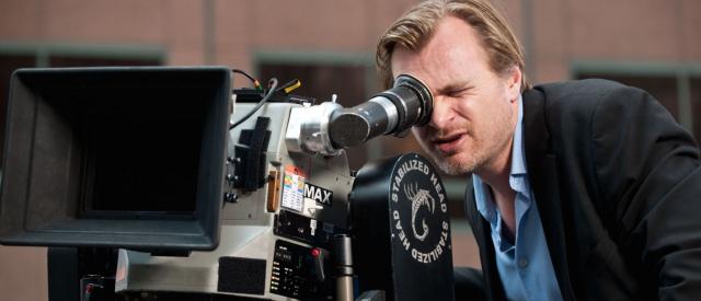 QUIZ: Christopher Nolan i jego filmy