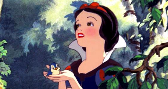 Królewna Śnieżka w wersji aktorskiej. Jest kandydat na reżysera