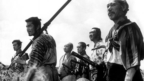 Najlepsze japońskie filmy aktorskie
