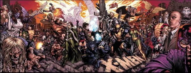 Najlepsze i najgorsze moce X-Menów
