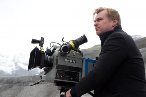 Christopher Nolan nakręci romantyczny thriller? Nowe pogłoski