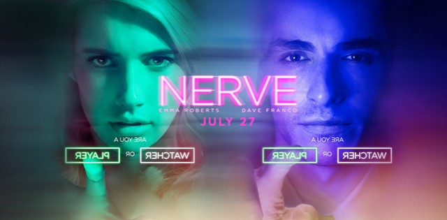 Nerve: Schematy dają radę – recenzja