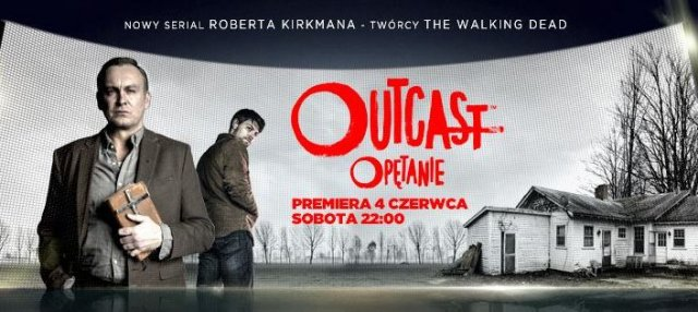 Outcast: Opętanie w warszawskich podziemiach