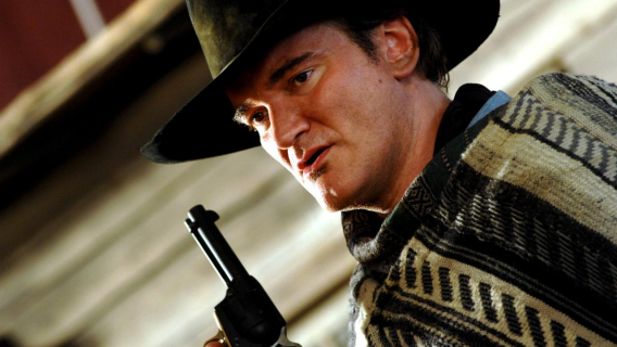 Quentin Tarantino o Star Treku: Jeśli powstanie, to będzie mój ostatni film