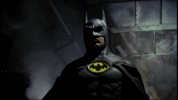 Rocznica premiery Batmana Tima Burtona. Czy warto obejrzeć?