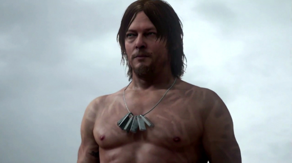 Kolejne informacje o Death Stranding. Nowa gra Hideo Kojimy ukaże się w 2018 roku?