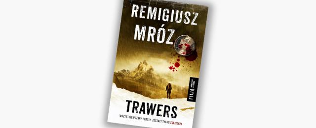 Trawers: Wiktor Forst po raz ostatni – recenzja książki