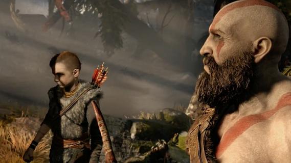 God of War – pierwsze informacje o nowych przygodach Kratosa