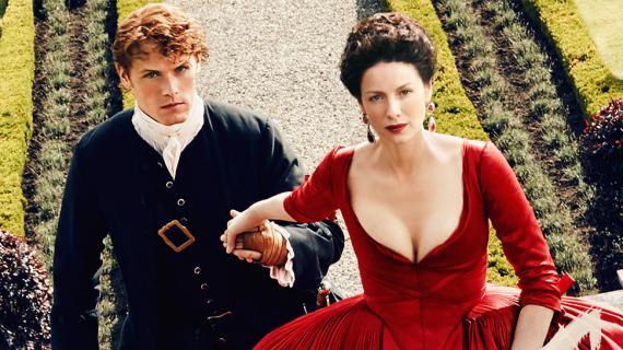 Outlander – będą kolejne sezony hitowego serialu