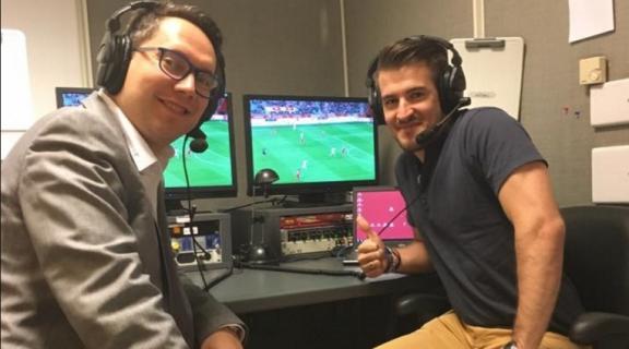 Spec od e-sportu komentuje mecz – serwery TVP padają