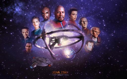 Seriale z uniwersum Star Trek w polskim Netflixie