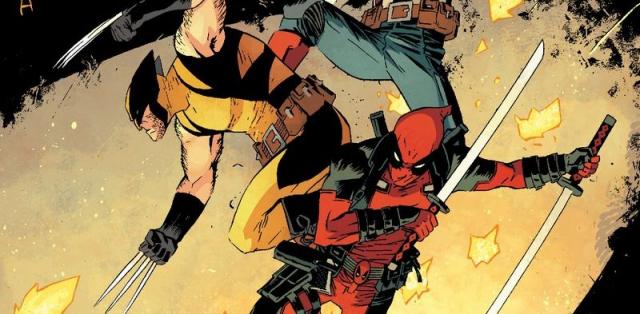 Deadpool, Avengers i inni – obejrzyj okładki Egmontu na wrzesień