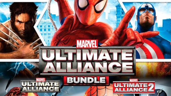 Marvel Ultimate Alliance zmierza na współczesne konsole (Comic-Con)