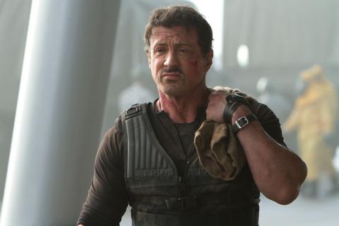 Kevin Feige o zaskakującej roli Sylvestra Stallone'a w Strażnikach Galaktyki 2