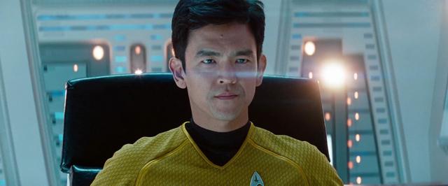 Star Trek 4 kiedyś powstanie? John Cho ma nadzieję