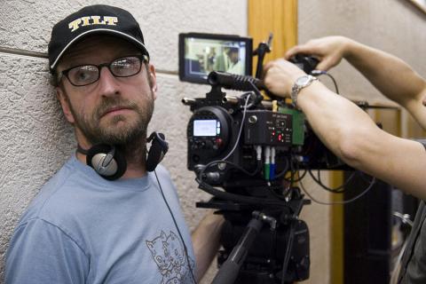 Steven Soderbergh nakręcił w tajemnicy nowy film przy pomocy Iphone'a