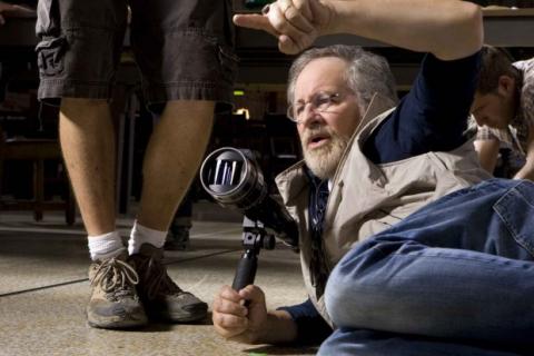 Steven Spielberg tworzy straszny serial dla nowej platformy streamingowej